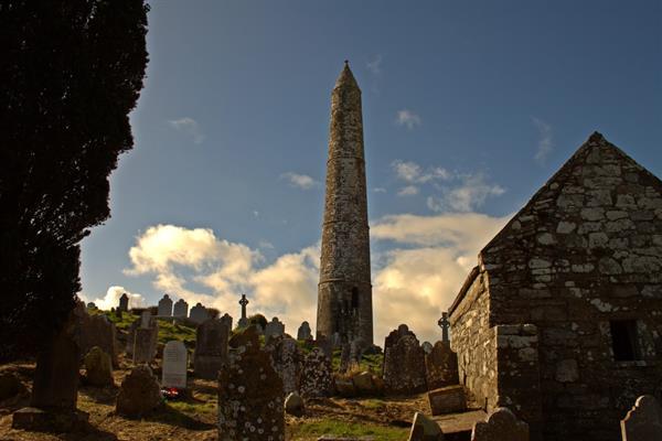 Saint Declan