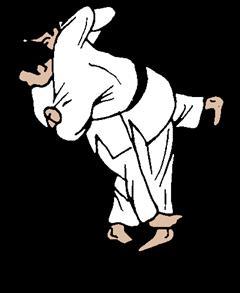 Judo Lessons for boys & girls [14+]