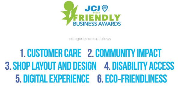 Etherson's Butchers JCI award winner