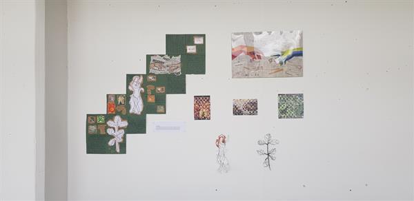 NCAD Artist Mentoring programme