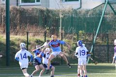 Hurling  - 2nd Year St Declan