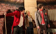 Draíocht Drama Group bring Sive to St Declan
