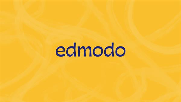 Edmodo guide for parents