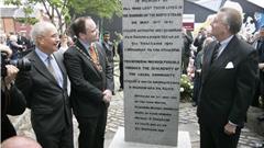 80th anniversary - North Strand Bombing