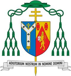 Message from Archbishop Dermot Farrell to Leaving Certificate students