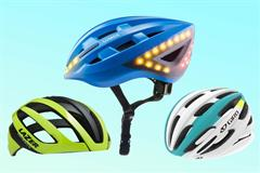Bicycle Helmets Safety Campaign