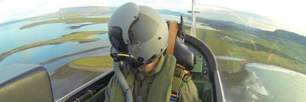 The Irish Air Corps - Careers in the Defence Forces