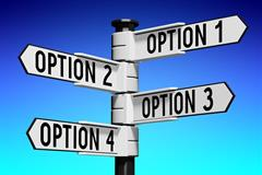 5th Year Options